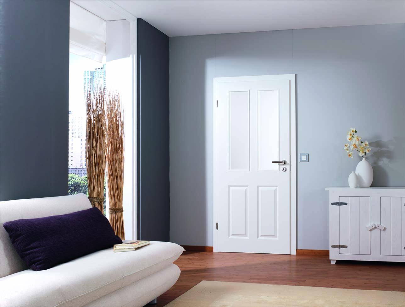 klassische wei e stilt ren format deinet. Black Bedroom Furniture Sets. Home Design Ideas