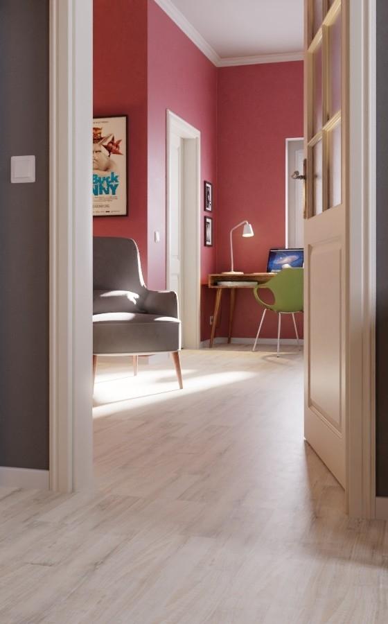 esche wei 2 stab light laminat interio deinet. Black Bedroom Furniture Sets. Home Design Ideas