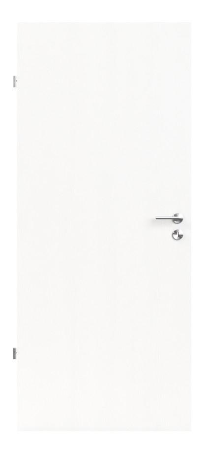 Relativ Esche Weiß ES 242 PortaLit-CPL Innentür - Westag & Getalit HT36