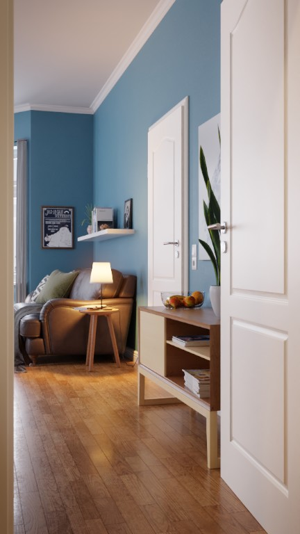 provence typ 4002 b klassik wei ral 9010 innent r westag getalit deinet. Black Bedroom Furniture Sets. Home Design Ideas