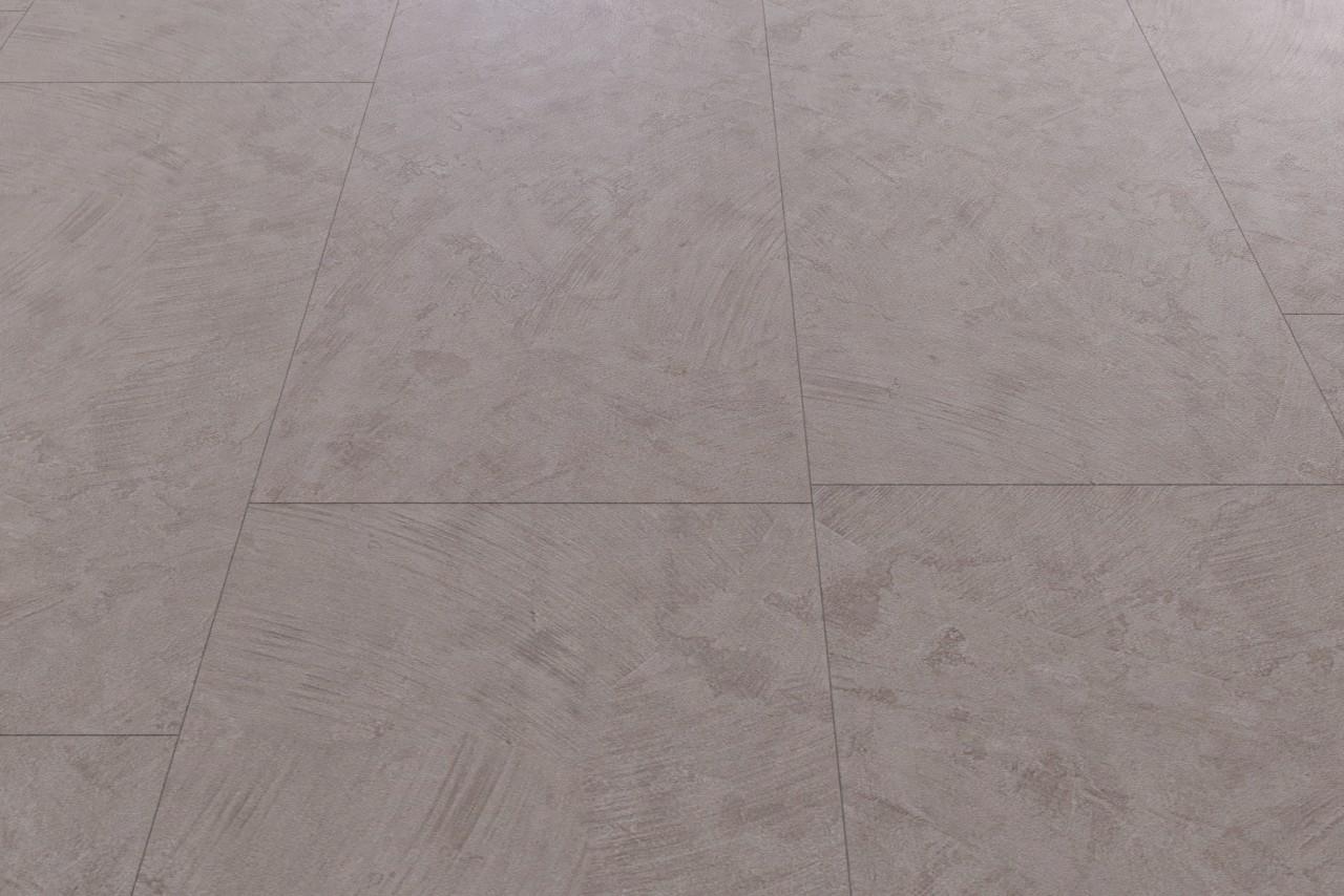 Turbo Beton Sydney Mittelgrau J07 Stein-/Fliesenoptik Pro Vinylboden JU67