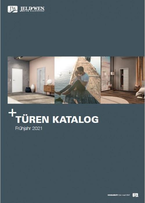 Türenkatalog - Jeld Wen 2021