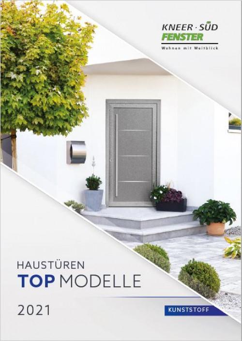 Kunststoff-Haustüren Katalog Kneer
