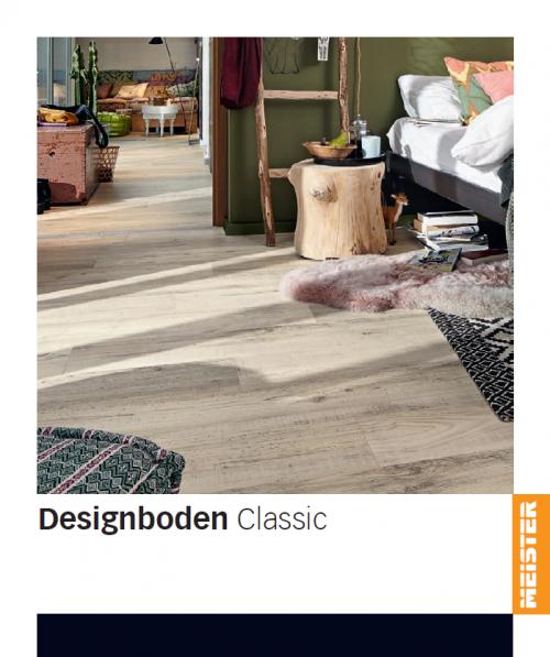 Designboden Classic - MEISTER