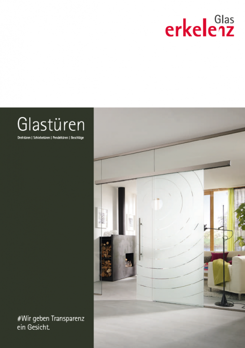 Glastüren - Erkelenz