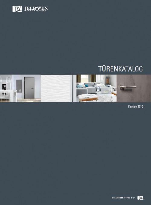 Türenkatalog - Jeld-Wen