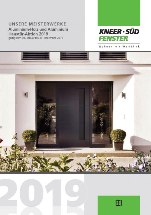 Meisterwerke Haustüren - Kneer
