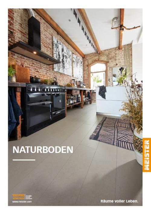 Naturboden - MEISTER