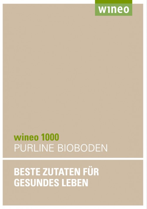 Purline Bioboden Katalog - wineo