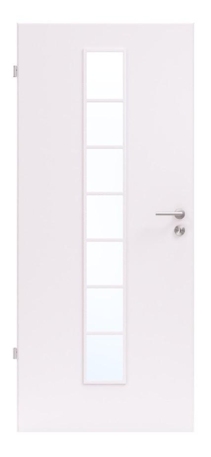 Alpin Weiss A 221 Typ La 1 Sprosse 1 1 Portalit Zimmertur Westag