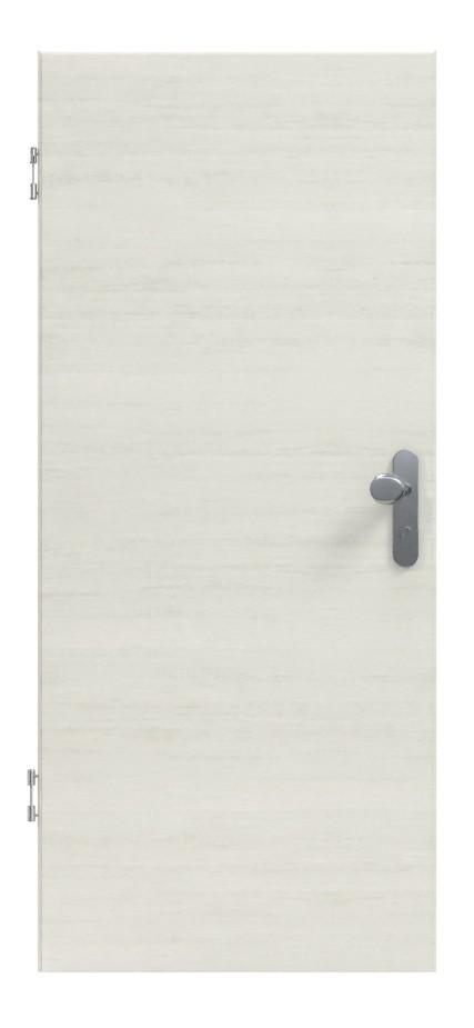 Bild 2 von Pinie Weiß Cross PIC 230 PortaLit Wohnungseingangstür - Westag & Getalit