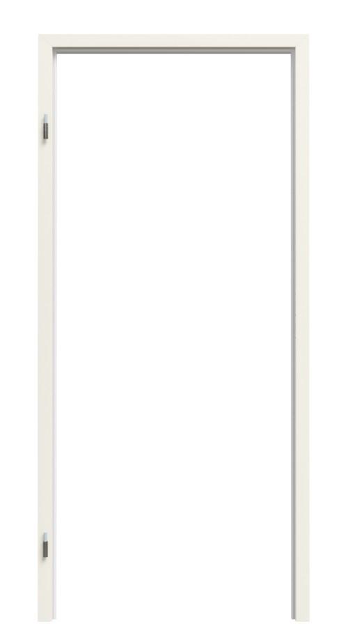 Blockrahmen Weißlack RAL 9010 Premium