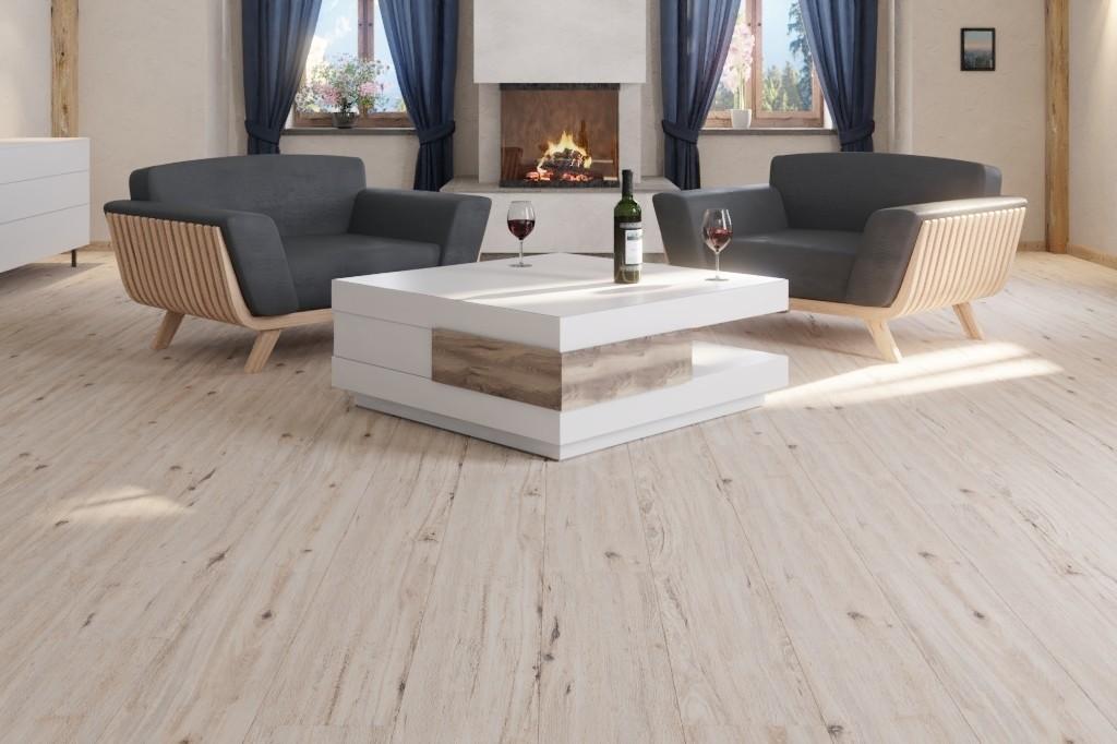 Eiche Lakeside 1-Stab Designboden Premium Meister Design. flex DD 400-6990 - Meister Milieu Berghaus