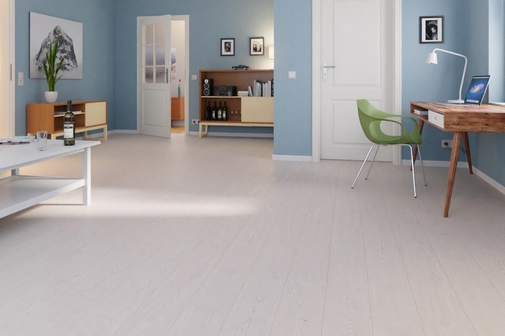 Fußboden Quadratmeter Berechnen ~ Fußbodenheizung na klar aber welcher bodenbelag ist dafür geeignet