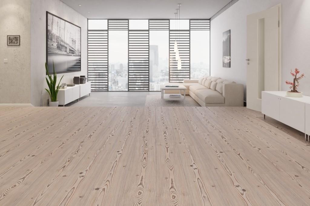 fichte cappuccino 1 stab landhausdielen laminatboden premium inkl trittschalld mmung melango ld. Black Bedroom Furniture Sets. Home Design Ideas