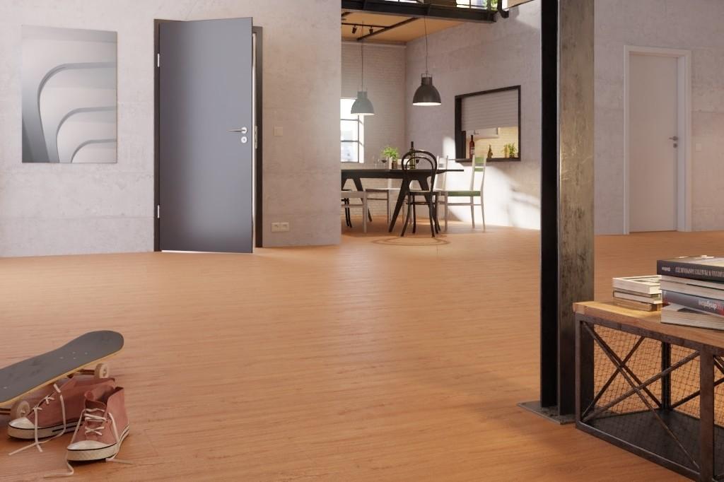 Golden Eiche 1-Stab Designboden Premium Meister Design. flex DD 400-6999 - Meister