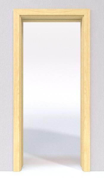 schiebet r system classic in der wand laufend echtholzfurniert esche jeld wen deinet. Black Bedroom Furniture Sets. Home Design Ideas