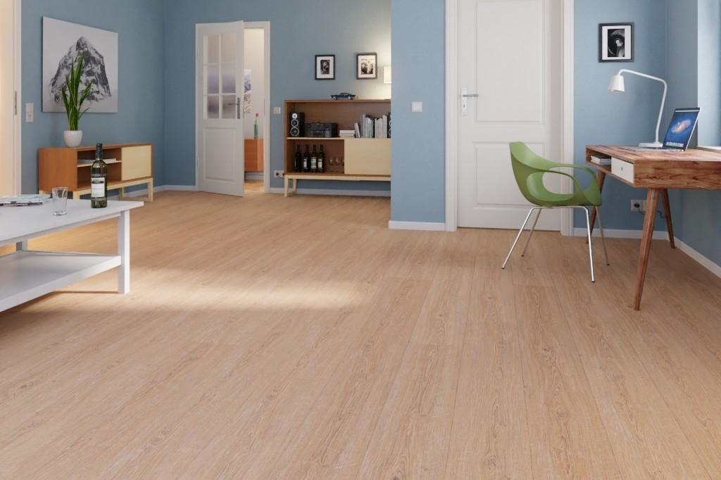 Ocean Eiche 1-Stab Designboden Premium Meister Design. flex DD 400-6989 - Meister