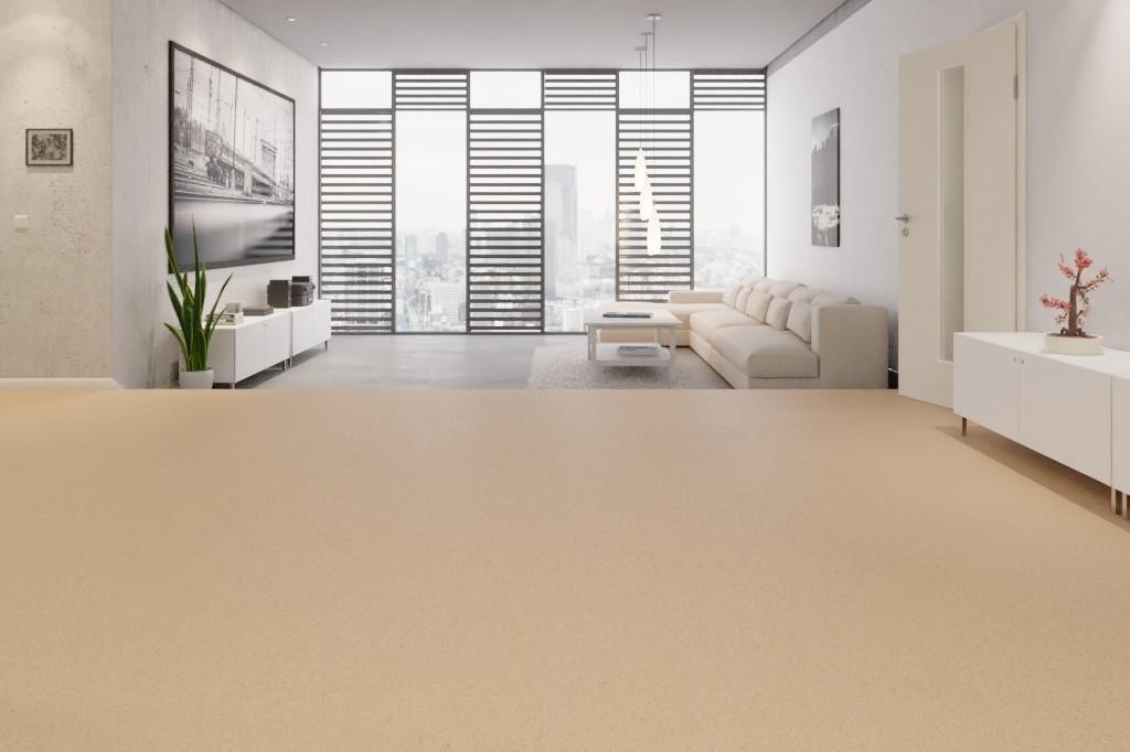struktur fein creme korkboden classic kc 85 s 6815 meister deinet. Black Bedroom Furniture Sets. Home Design Ideas