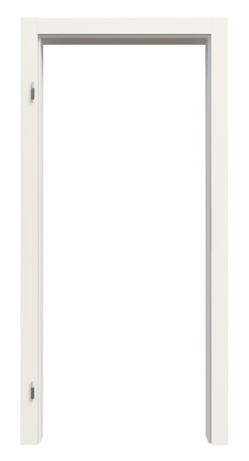 Profilzarge Weißlack RAL 9010 Premium ZA-11