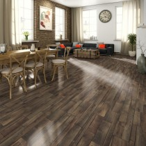 Used Wood Multistab HOME Laminat Classic - Egger