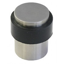 2 Bodentürstopper Edelstahl klein - Südmetall