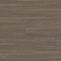 Streifer dunkelbraun geprägt Linoleum Boden Premium inkl. Trittschalldämmung Puro LID 300 S-7307 - Meister