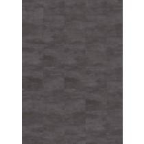 Dark Beton Steinoptik Korkboden stone Hydrocork frontal