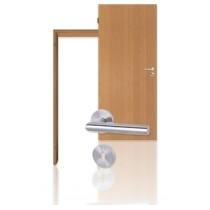 Buche Classic Echtholz-furnierte Tür