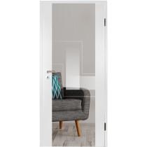 Corner Micromattprint Holzglastür - Erkelenz