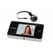 DV 4000 Digitaler Türspion Mini Komplettset - ProGriff