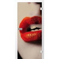 Kiss Fotoprint Glastür - Erkelenz