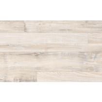 Bodenkomplettset Esche Weiß 2-Stab Light Laminat - Interio