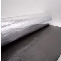 Dämmmatte inkl. Dampfsperre und Klebeband (8,5qm Rolle) - Interio