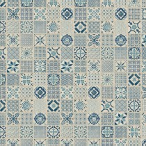 Retro Indigo Fliese Designboden Starfloor Click 30 - Tarkett