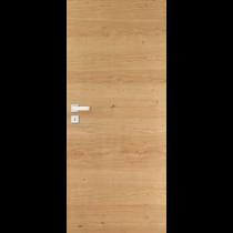 Eiche Astig Geplankt Quer Echtholzfurnierte Innentür (modulWERK 3.1) - vitaDoor