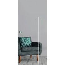 Bild von Vertigo Mattprint Schiebetür Ganzglas mit Motiv matt - Erkelenz