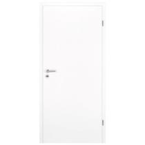 Weiss 9010 CPL Tür