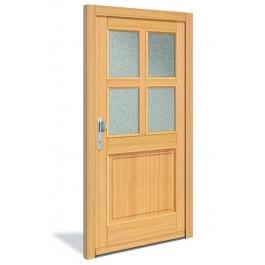 Gut gemocht Haustüren aus Holz kaufen WS08