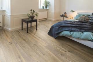Milton Eiche 1-Stab Designboden HOME Comfort Classic - Egger