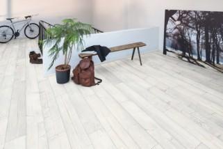 Villefort Pinie weiss 1-Stab Designboden HOME Comfort Classic - Egger