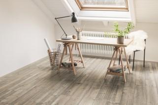 Mittenwald Lärche 1-Stab Designboden HOME Comfort Classic - Egger