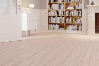 Ahorn pure 1-Stab Landhausdielen Designboden Premium Catega Flex DD 300-6944 - MEISTER