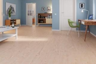 Eiche karamell 1-Stab Landhausdielen Designboden Premium Catega Flex DD 300-6953 - MEISTER