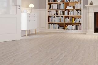 Eiche Nr. 802 Landhausdielen Vinylboden base.59 - Interio Milieu Kamin_03