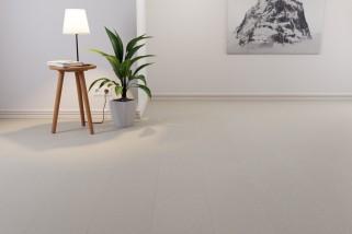 Grau Linoleum Boden Premium inkl. Trittschalldämmung Puro LID 300 S-7303 - Meister