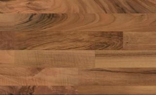 Bodenkomplettset Amerikanisch Nussbaum Schiffsboden Light Laminat - Interio