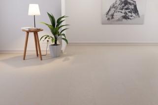 Zementgrau Linoleum Boden Premium inkl. Trittschalldämmung Puro LID 300 S-7302 - Meister