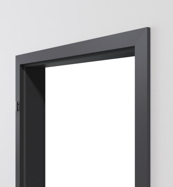 achat ral 7015 westalack zarge eckig mit 2 mm radius f r. Black Bedroom Furniture Sets. Home Design Ideas