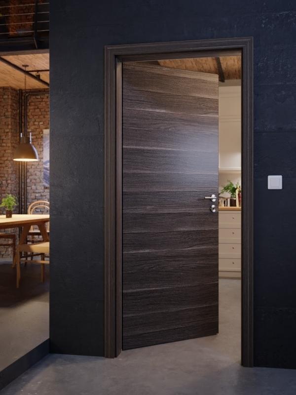premium cross nature eiche anthrazit lebolit cpl innent r lebo deinet. Black Bedroom Furniture Sets. Home Design Ideas